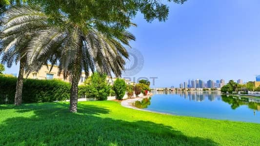 3 Bedroom Villa for Rent in The Lakes, Dubai - Amazing Location | 3 Bedroom Villa | Well Maintained