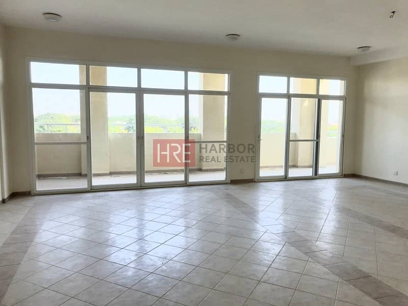 2 No commission large apartment with full lake view
