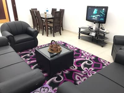 Rent Furnished Apartments On A Monthly Basis In Sharjah