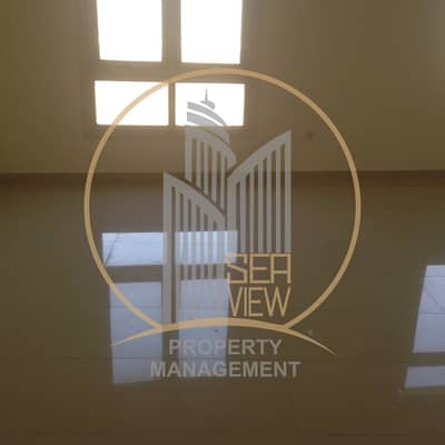 2 Bedroom Apartment for Rent in Al Rawdah, Abu Dhabi - For rent apartment two bedrooms and lounge with swimming pool, gym and parking