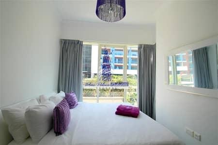 2 Bedroom Apartment for Sale in Dubai Marina, Dubai - Majara 2br+Study w/ Marina and Yacht view