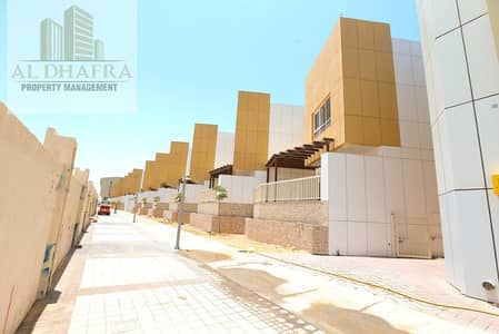 5 Bedroom Villa for Rent in Al Bateen, Abu Dhabi - Luxurious 5BR Resort Residence (Live like in Vacation Mode)