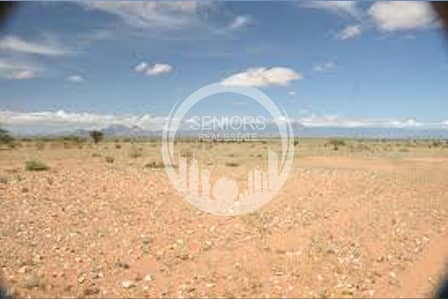 Plot for Sale in Mohammed Bin Zayed City, Abu Dhabi - For Sale! Land in the MBZ city - corner