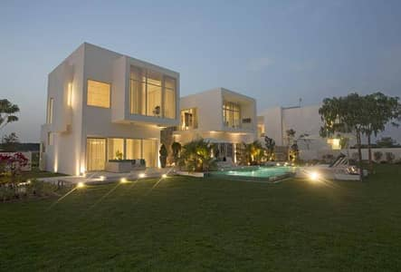 Stunning 4 bedroom villa