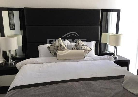 2 Good Price for  Fully Furnished Studio Apt Rented