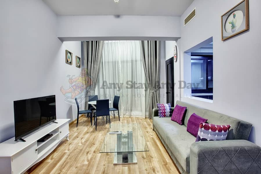 Dubai Marina 1BD for 6,5k only ! Close to Beach and Metro ! | Bayut com