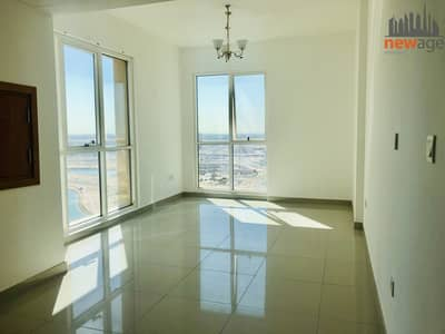 1 Bedroom Flat for Rent in Dubai Production City (IMPZ), Dubai - Stunning Lake View One bedroom for rent in Lakeside tower B
