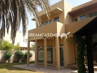 3 Bedroom Villa for Sale in Arabian Ranches, Dubai - Savannah | Type-8A | Park & Pool |Vacant