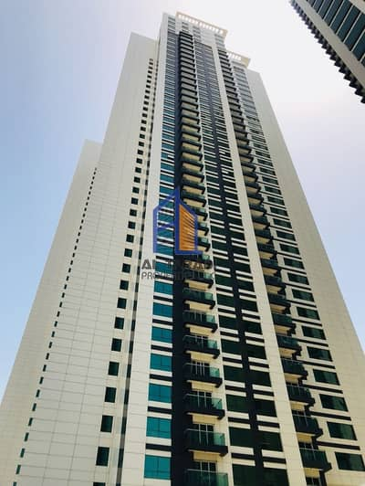 1 Bedroom Flat for Rent in Al Reem Island, Abu Dhabi - Available now!! apartment in Burooj Views