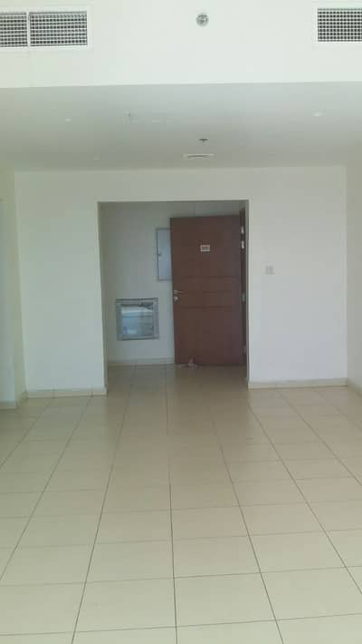 2 Bedroom Apartment for Rent in Al Sawan, Ajman - 2 bhk garden view closed kitchen for rent in Ajman one tower