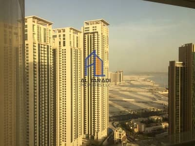 1 Bedroom Apartment for Rent in Al Reem Island, Abu Dhabi - Bigger Layout Apartment W/Two Balconies