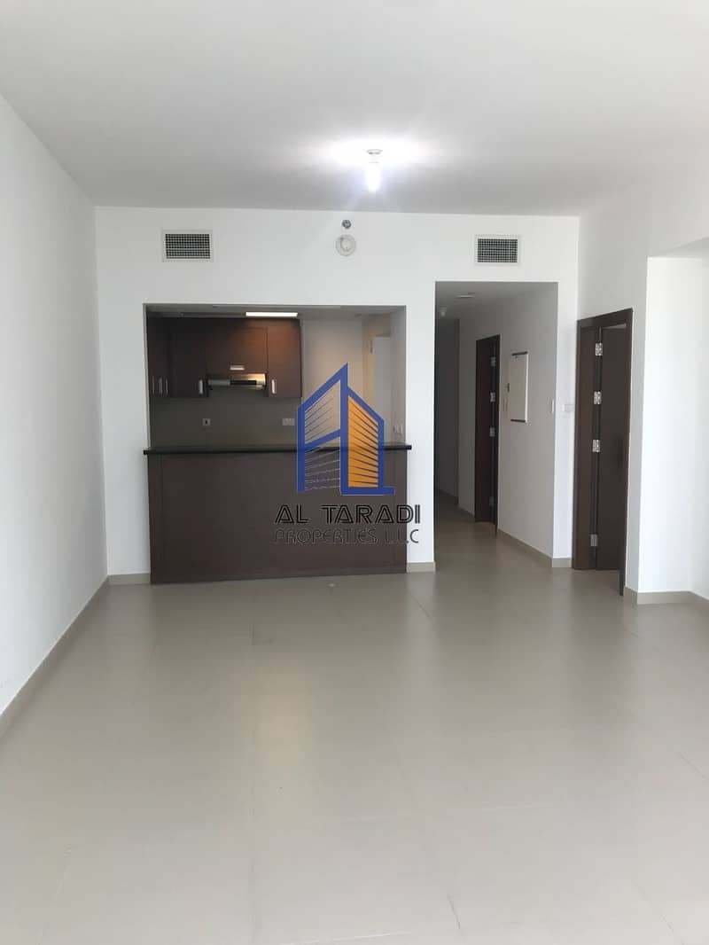 2 Vacant 3 BR Apartment in The Gate Tower