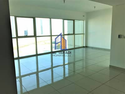 2 Bedroom Flat for Rent in Al Reem Island, Abu Dhabi - Hot Offer!Two Bedroom with Closed Kitchen Marina Blue multiple payments