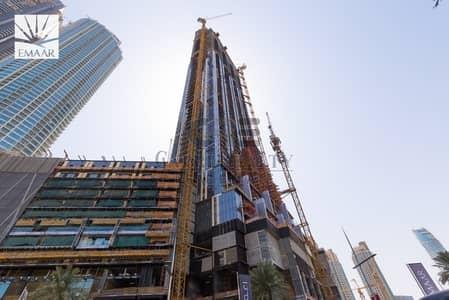 2 Bedroom Apartment for Sale in Downtown Dubai, Dubai - OPPOSITE OF DUBAI Mall   HANDOVER 2019