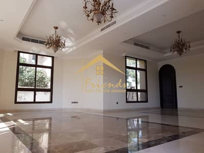 5 Bedroom Villa for Rent in Al Khawaneej, Dubai - Luxurious 5 bedroom Villa with spacious yard + maids room in Al Khawaneej for rent AED 220