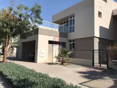 5 Bedroom Villa for Rent in Dubai Silicon Oasis, Dubai - Modern Style 5BR + Maid Room Villa For Rent