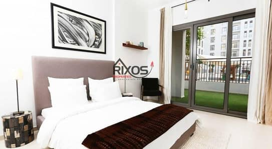 2 Bedroom Flat for Sale in Town Square, Dubai - SAFI Apartment//2 BHK//Handover June 2019//Payment Plan