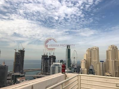 3 Bedroom Flat for Sale in Dubai Marina, Dubai - Amazing Deal For  Investor | Rented Apt!