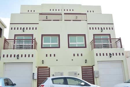 16 Bedroom Villa for Rent in Deira, Dubai - 16 Bedroom Townhouse Villa Abu Hail Deira