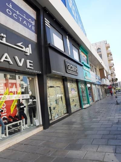 محل تجاري  للايجار في منطقة الرولة ، الشارقة - محل تجاري في منطقة الرولة 110000 درهم - 3752983
