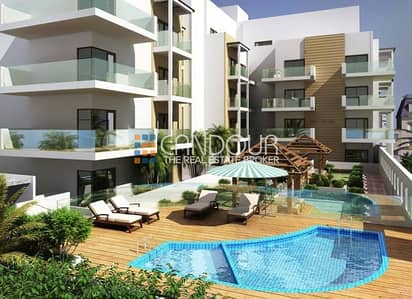 Exclusive | 1 BR with 2 Balconies | Int City Phase 3
