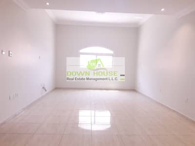 7 Bedroom Villa for Rent in Khalifa City A, Abu Dhabi - Full Villa 7 Rooms Only For Staff/Company