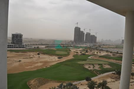 2 Bedroom Apartment for Rent in DAMAC Hills (Akoya by DAMAC), Dubai - Exclusive I Golf Course View I 3BR+Maid I Golf Visa