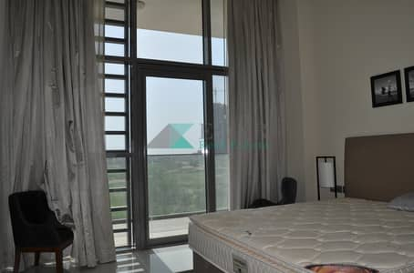 3 Bedroom Townhouse for Rent in DAMAC Hills (Akoya by DAMAC), Dubai - Full Golf Course View