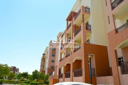 1BR in Building Apartment to own in Maha