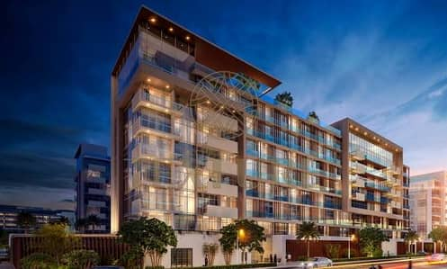 Best Deal for 1BR in AZIZI - Riviera for just 950K