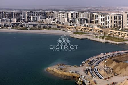2 Bedroom Apartment for Sale in Al Raha Beach, Abu Dhabi - Exceptional 2 BR Apartment  in Al Zeina