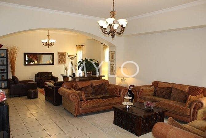 2 Beautiful Type 2 Villa in Good Condition