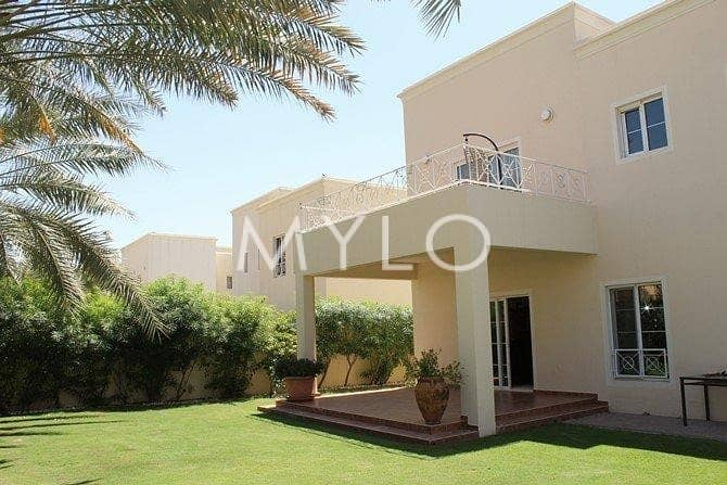 10 Beautiful Type 2 Villa in Good Condition