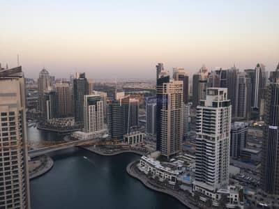3 Bedroom Flat for Rent in Dubai Marina, Dubai - Call for all the best unit in JAM Marina
