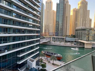 1 Bedroom Flat for Rent in Dubai Marina, Dubai - Call for multiple units with nice layout