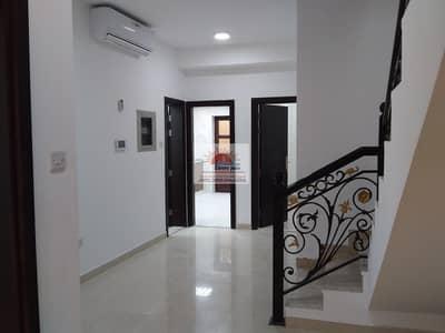 6 Bedroom Villa for Rent in Deira, Dubai - For Rent G+1 Floor Villa in Abu Hail-Hamriya
