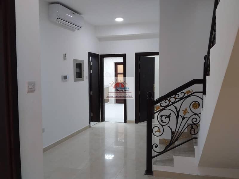 For Rent G+1 Floor Villa in Abu Hail-Hamriya