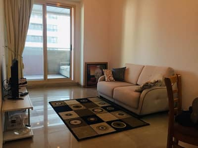 1 Bedroom Flat for Rent in Dubai Marina, Dubai - APARTMENT FURNISHED TO RENT IN HEART OF MARINA NEAR OF JLT METRO STATION