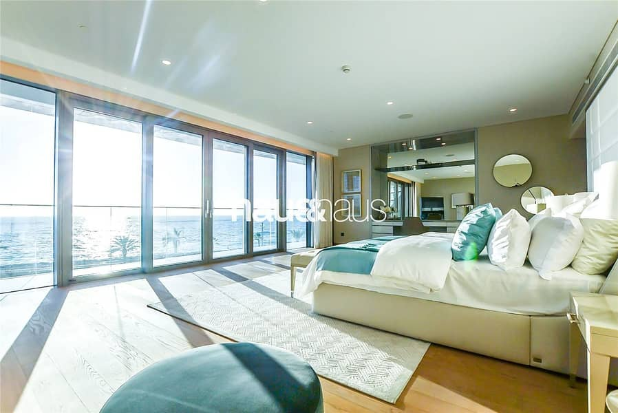 2 Stunning  | Panoramic Sea View Penthouse