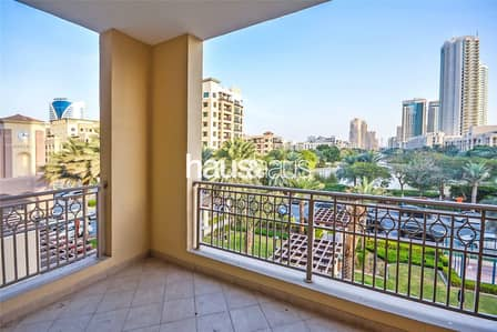 2 Bedroom Flat for Sale in The Views, Dubai - Lake Views |  2 Bed and 2 Bath  | Vacant