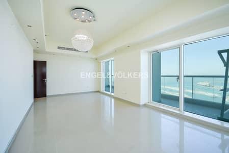 Top Floor|4BR+Maid|Atlantis & Palm Views