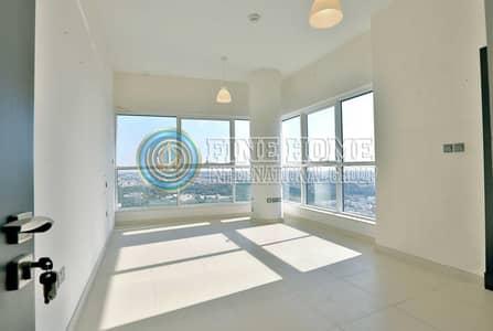 1 Bedroom Apartment for Rent in Al Khalidiyah, Abu Dhabi - Spacious 1 BR apartment in Al Khalidiyah