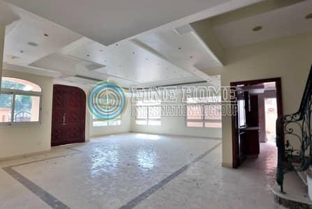 5 Bedroom Villa for Rent in Al Karamah, Abu Dhabi - 5BR Villa in Al Karamah Street