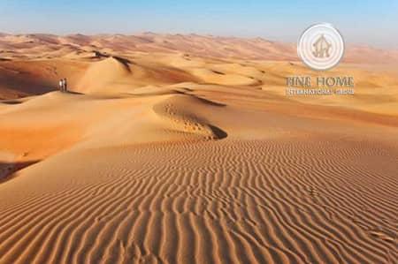 Plot for Sale in Al Khatim, Al Ain - AbuDhabi