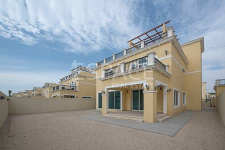 4 Bedroom Villa for Rent in Jumeirah Park, Dubai - Brand New - Available - Ready To Move In