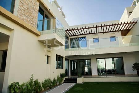 4 Bedroom Villa for Rent in The Sustainable City, Dubai - Zero Commission | 1 Month Free | 4 Chqs