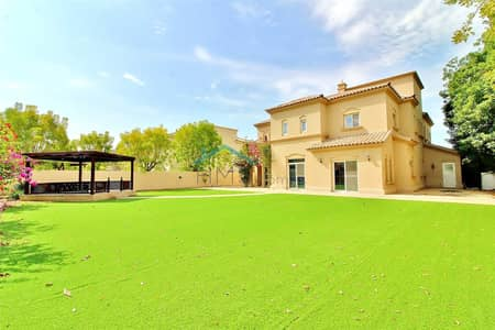 5 Bedroom Villa for Rent in Arabian Ranches, Dubai - Available - Type C2 - 5 Beds - 4 Cheques