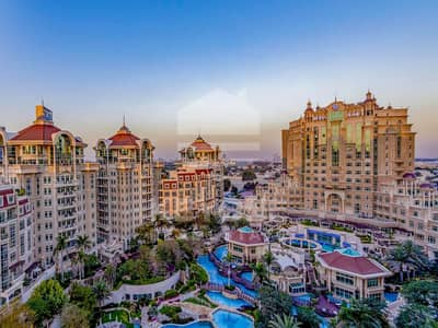 2 Bedroom Flat for Rent in Downtown Dubai, Dubai - Vacant | Unfurnished Apt | Al Murooj Complex | 4 Cheques