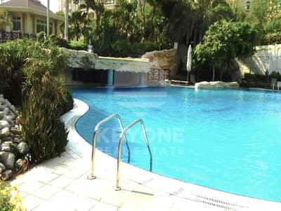 2 Bedroom Apartment for Rent in Downtown Dubai, Dubai - 4 Cheques | Al Murooj Complex | Vacant Now