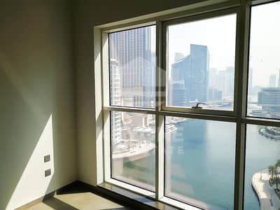 2 Bedroom Flat for Rent in Dubai Marina, Dubai - Ready to move-in Brand New 2 BR in Marina